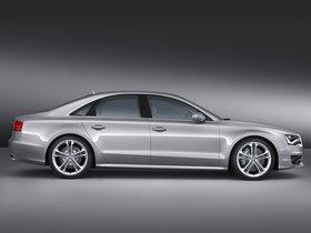 Ver foto 5 de Audi S8 2011
