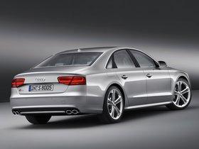Ver foto 4 de Audi S8 2011