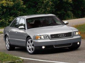 Ver foto 5 de Audi S8 D2 USA 1999