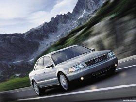 Ver foto 2 de Audi S8 D2 USA 1999