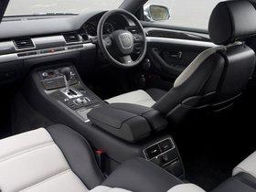 Ver foto 12 de Audi S8 D3 Australia 2006