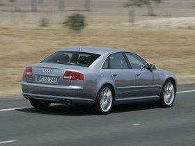 Ver foto 2 de Audi S8 D3 Australia 2006