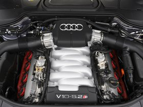 Ver foto 11 de Audi S8 D3 Australia 2006