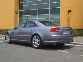 Ver foto 10 de Audi S8 D3 Australia 2006