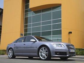 Ver foto 9 de Audi S8 D3 Australia 2006