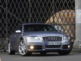 Ver foto 8 de Audi S8 D3 Australia 2006