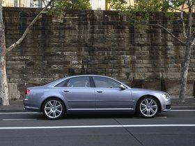 Ver foto 7 de Audi S8 D3 Australia 2006