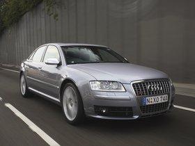 Ver foto 6 de Audi S8 D3 Australia 2006
