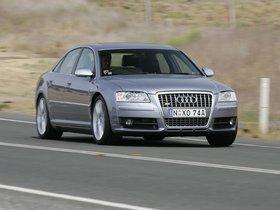 Ver foto 5 de Audi S8 D3 Australia 2006