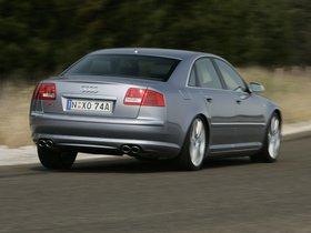 Ver foto 4 de Audi S8 D3 Australia 2006
