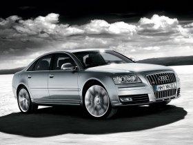 Ver foto 15 de Audi S8 D3 Facelift 2008