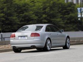 Ver foto 5 de Audi S8 D3 Facelift 2008