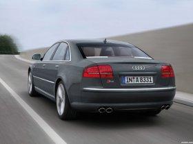 Ver foto 3 de Audi S8 D3 Facelift 2008