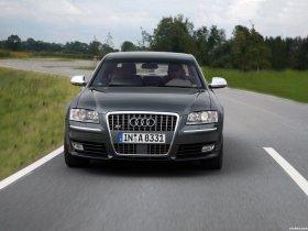 Ver foto 2 de Audi S8 D3 Facelift 2008