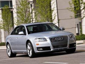 Ver foto 14 de Audi S8 D3 Facelift 2008