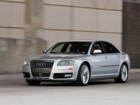 Ver foto 13 de Audi S8 D3 Facelift 2008