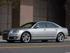 Ver foto 12 de Audi S8 D3 Facelift 2008