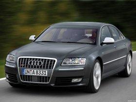 Ver foto 11 de Audi S8 D3 Facelift 2008