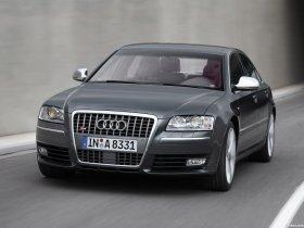 Ver foto 10 de Audi S8 D3 Facelift 2008