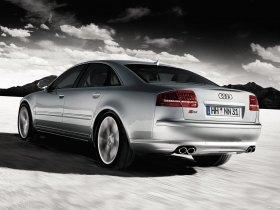 Ver foto 8 de Audi S8 D3 Facelift 2008