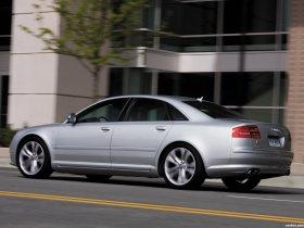 Ver foto 7 de Audi S8 D3 Facelift 2008