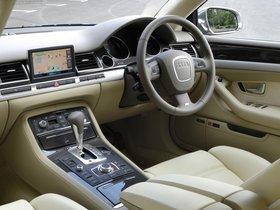 Ver foto 6 de Audi S8 D3 UK 2005