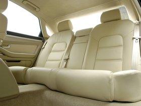 Ver foto 5 de Audi S8 D3 UK 2005
