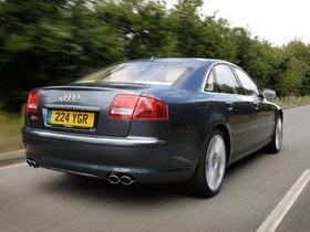 Ver foto 4 de Audi S8 D3 UK 2005