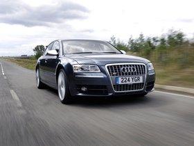 Ver foto 3 de Audi S8 D3 UK 2005