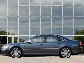 Ver foto 2 de Audi S8 D3 UK 2005