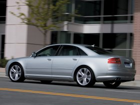 Ver foto 7 de Audi S8 D3 USA 2008