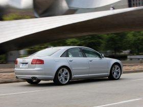 Ver foto 6 de Audi S8 D3 USA 2008