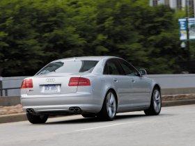 Ver foto 5 de Audi S8 D3 USA 2008
