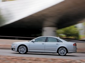 Ver foto 4 de Audi S8 D3 USA 2008