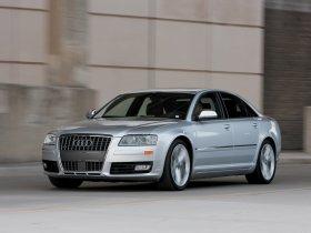 Ver foto 3 de Audi S8 D3 USA 2008