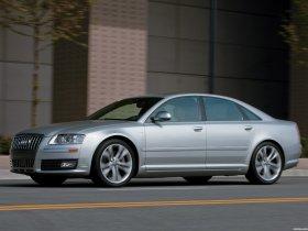 Ver foto 2 de Audi S8 D3 USA 2008