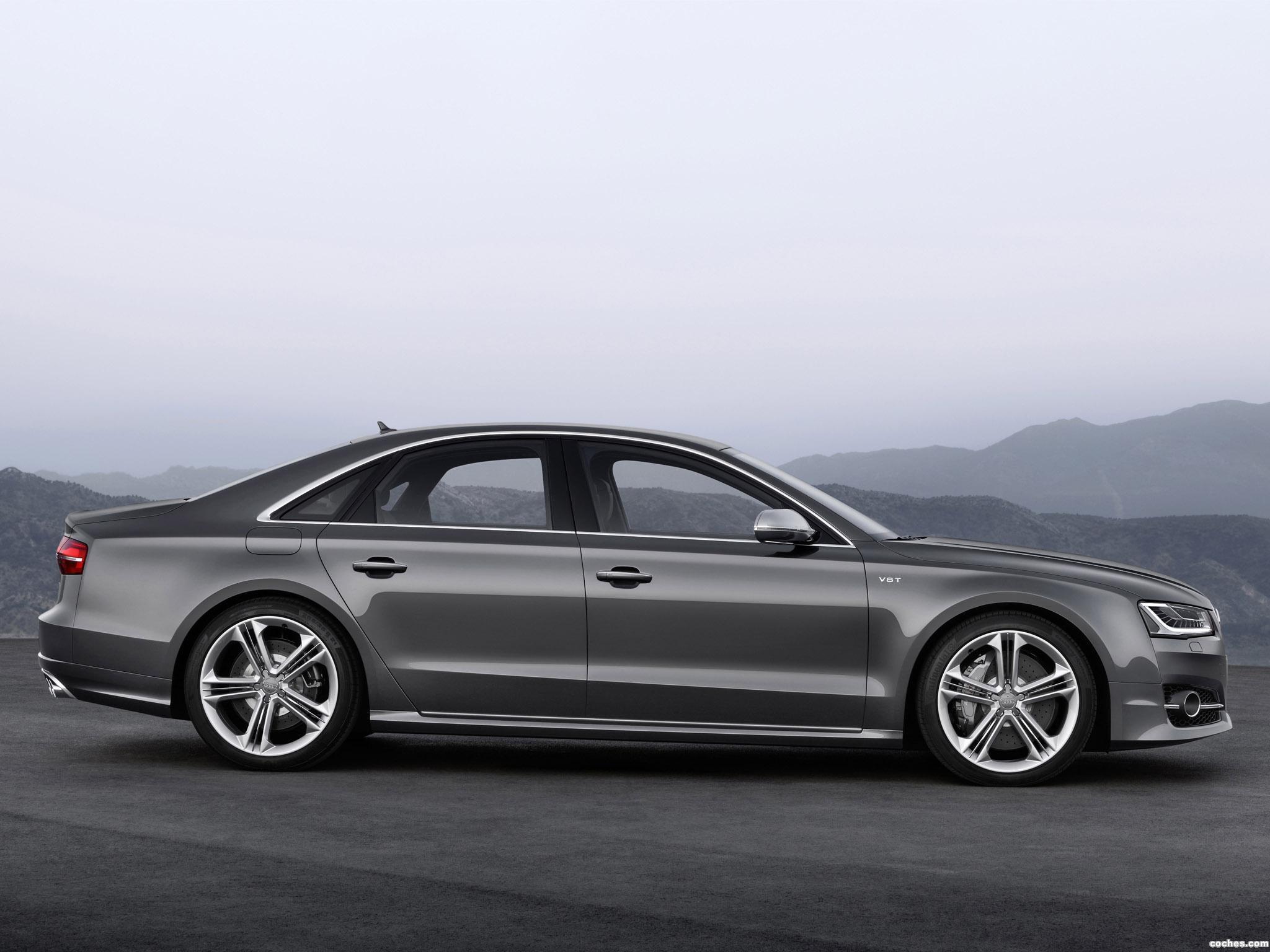 Foto 16 de Audi S8 D4 2013