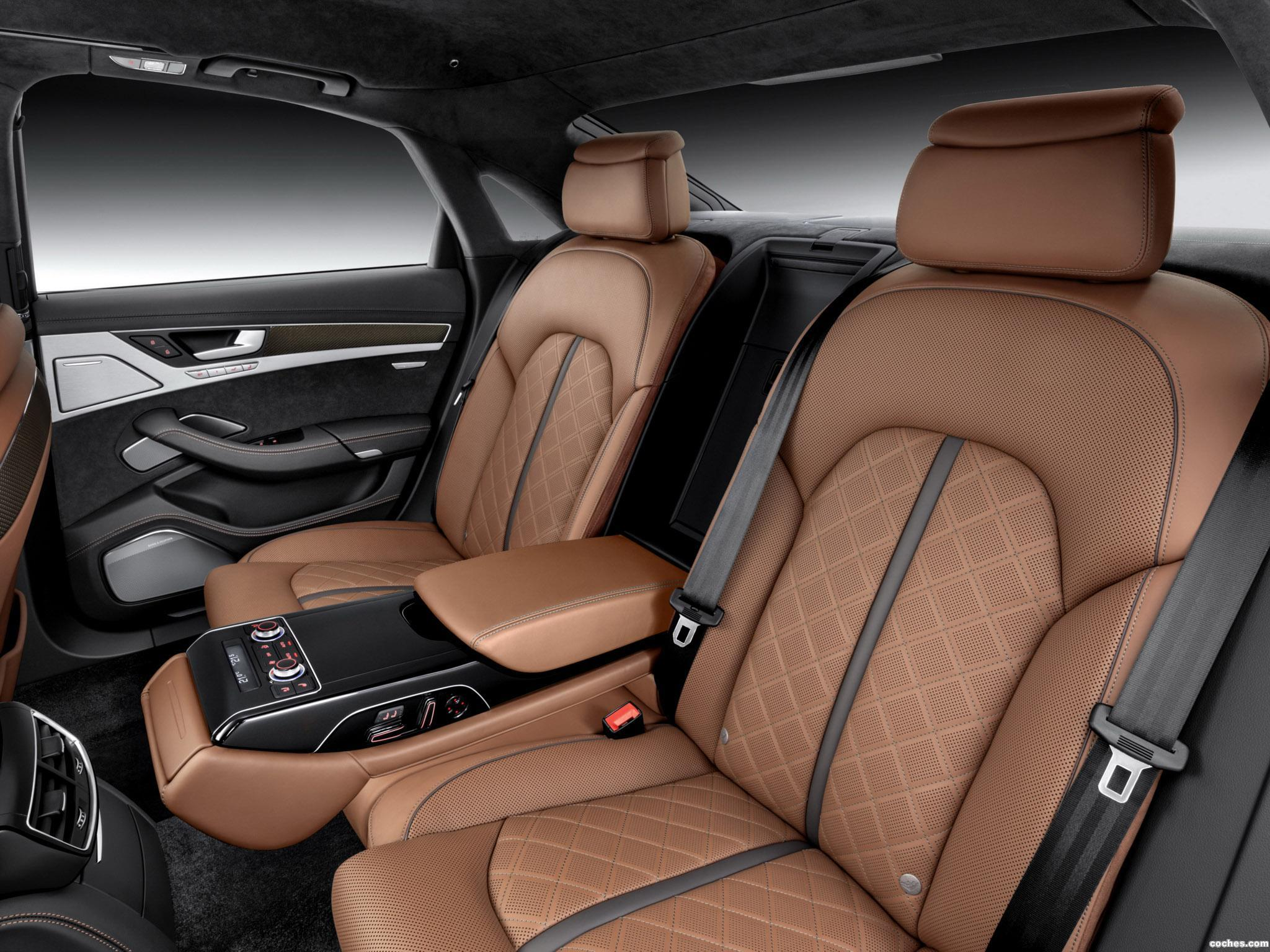 Foto 10 de Audi S8 D4 2013