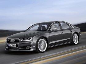 Ver foto 3 de Audi S8 D4 2013