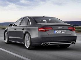 Ver foto 2 de Audi S8 D4 2013