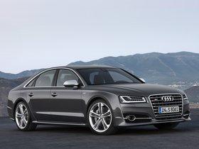 Ver foto 1 de Audi S8 D4 2013