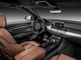 Ver foto 23 de Audi S8 D4 2013