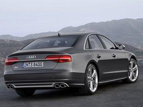Ver foto 21 de Audi S8 D4 2013
