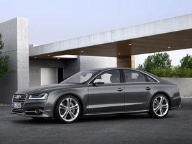 Ver foto 20 de Audi S8 D4 2013