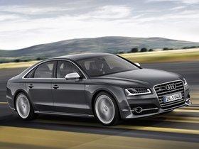 Ver foto 18 de Audi S8 D4 2013