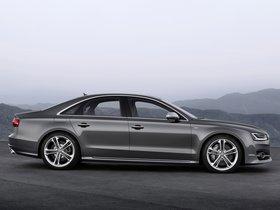 Ver foto 17 de Audi S8 D4 2013