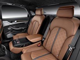 Ver foto 11 de Audi S8 D4 2013