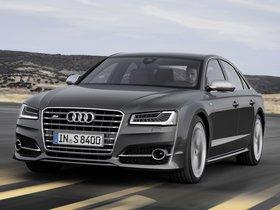 Ver foto 16 de Audi S8 D4 2013