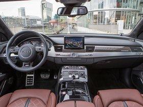 Ver foto 15 de Audi S8 D4 2013