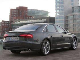 Ver foto 14 de Audi S8 D4 2013